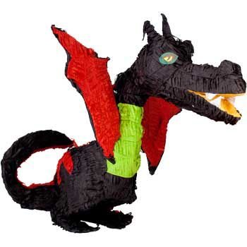 Ya Otta Pinata Dragon Pinata for $<!--$12.78-->