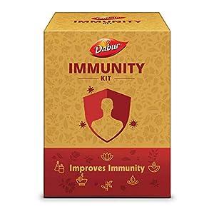 Best Dabur Immunity Kit For Better Health