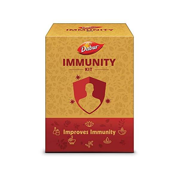 Best Dabur Immunity Kit