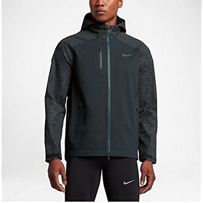 9deac261f356 Nike Hypershield 3M Flash Men s Full Zip Jacket Size XL ...