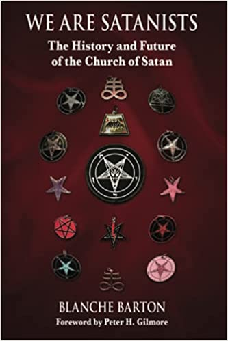WE ARE SATANISTS