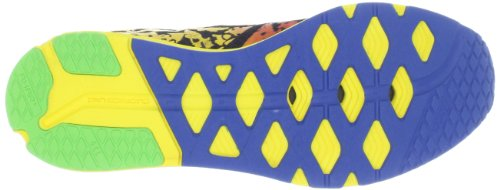 Asics Gel-NoosaFAST Hombre Fibra sintética Zapato para Correr