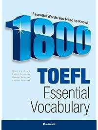 Amazon.com: TOEFL & TOEIC: Books