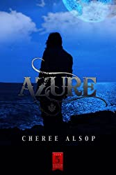Azure (The Silver Series Book 5) (English Edition)