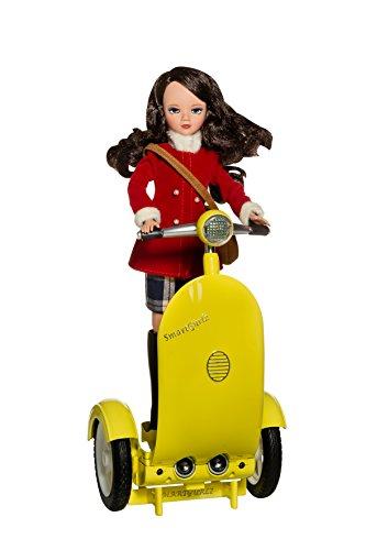 image SmartGurlz Siggy Jouets éducatifs SG16401C Siggy avec Maria - robot poupée - Meilleur Jouet pour Les Filles Amateurs de Technologie, Leur initiateur au Codage, Jouet commandé na pametnom telefonu