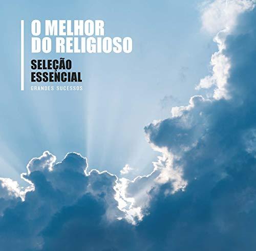 O Melhor Do Religioso - Vários Artistas - Epack [CD]