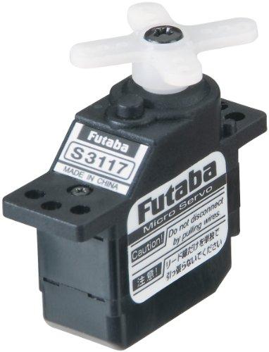 Futaba S3117 Micro Hi-Torque - Futaba Servo Mini