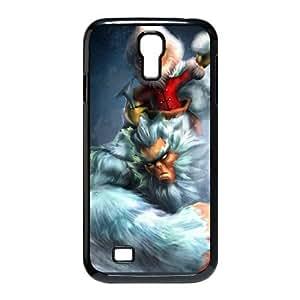 Samsung Galaxy S4 9500 Phone Cover Black Nunu league of legends EUA15970451 Aluminum Cell Phone