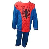 Spiderman Little Boys Pyjamas