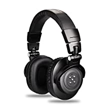 Bluetooth headphones, ARCHEER AH31 Wireless Bluetooth Headphones Over Ear Headset Foldable Folding Stereo Headphone Earphones with Microphone for iPhone iPad iPod / Samsung/ Sony HTC Tablets and More