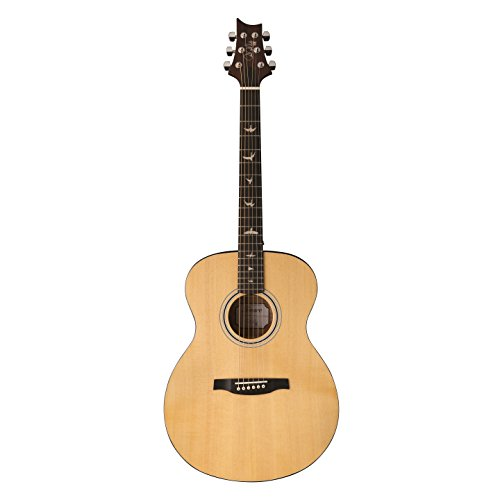 PRS Paul Reed Smith SE Tonare TX-20E Acoustic Electric Guitar with Case