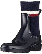 TOMMY HILFIGER Cosy Rain Womens Boots
