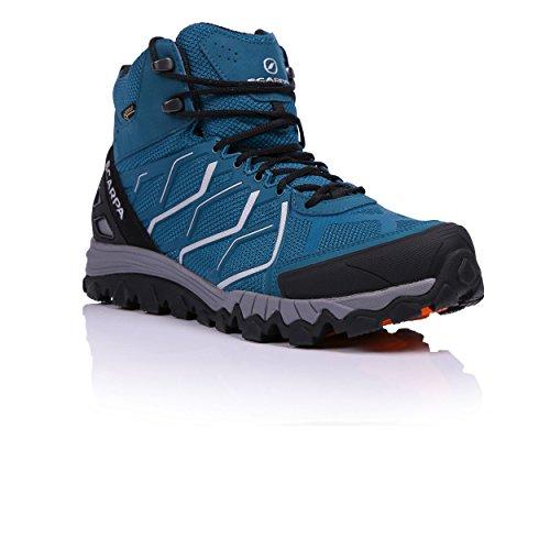 SCARPA Nitro Hike Gore-Tex Hiking Stivali - SS18 blu