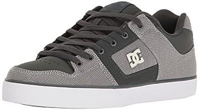 DC Men's Pure TX Le Skateboarding Shoe