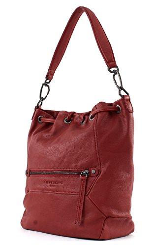 Liebeskind Shoulder Liebeskind Brooklyn Berlin Brooklyn Shoulder Multvi Bag Berlin Women's Women's Multvi Red Bag gqAragY