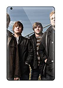 Hot Snap-on August Burns Red Hard Cover Case/ Protective Case For Ipad Mini/mini 2