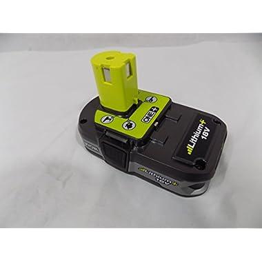 Ryobi P107 18-Volt One Plus Compact Lithium Plus Battery
