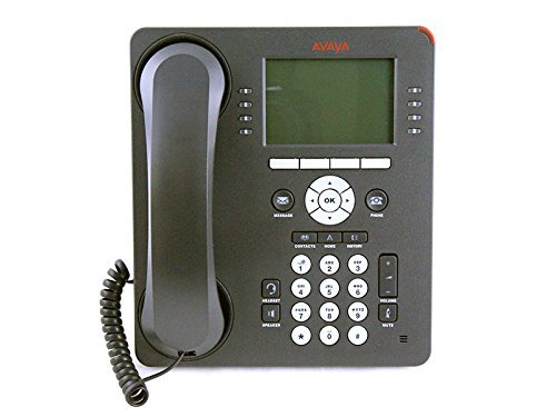 AVAYA IP Phone 9608G (700505424) (Renewed)