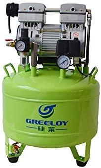 Greeloy GA-81 - Compresor de 2 posiciones silencioso: Amazon.es ...