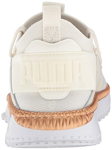rose PUMA white whisper gold Women's white Tsugi Jun Sneaker puma qw8g6qf