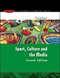 img - for Sport, Culture and the Media (Issues in Cultural and Media Studies) book / textbook / text book