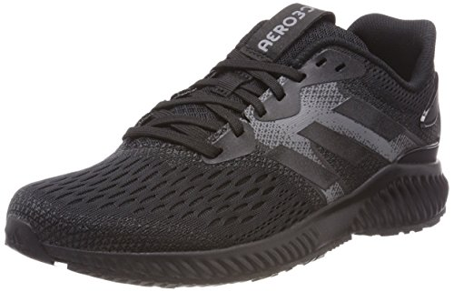 Adidas Negbas para M Hombre Running Gricua Zapatillas Negro 000 Trail Negbas de Aerobounce vfrxqv