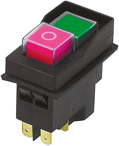 Nullspannungsschalter Sicherheitsschalter Maschinen Hauptschalter Maschinenschalter Beleuchtung