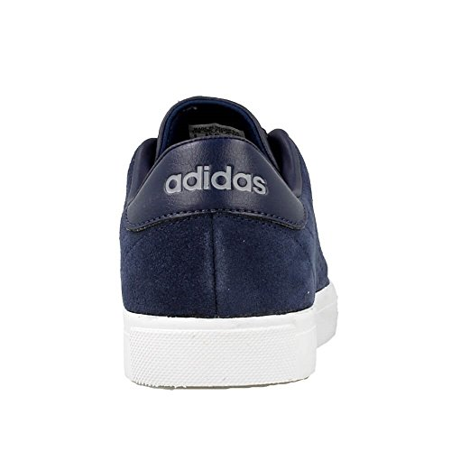 Adidas - Daily - Aw4709 - Couleur: Marine - Taille: 45.3