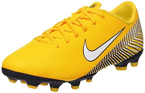 Nike Youth Neymar Vapor 12 Academy MG Soccer (6)