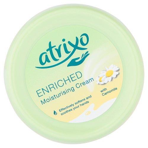 Atrixo enriched moisturising hand cream 200ml buy for Crazy fish port jeff