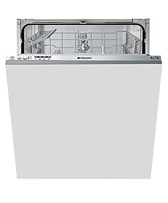 Hotpoint Lavavajillas ltb4b019 integrado: Amazon.es: Grandes ...