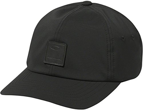 Oakley Men's Smart Cap, Blackout, One - 4 Oakley 1