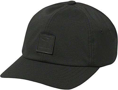 Oakley Men's Smart Cap, Blackout, One - Patch Oakley