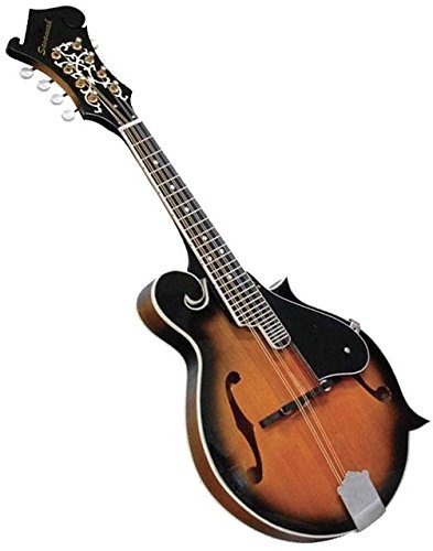 Savannah SF-100 F-Model Mandolin, Sunburst by Savannah