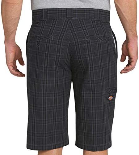 ディッキーズ Dickies メンズ ワーク ショーツ ハーフパンツ 短パン レギュラー フィット カジュアル ファ