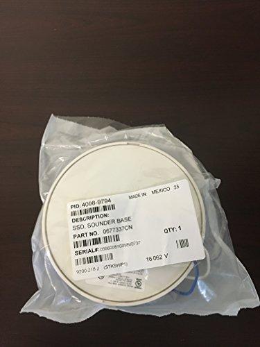 Cheap SIMPLEX 4098-9794 SSD, Sounder Base