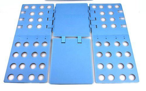 The 4th Magic Generation Convenient Adjustable Clothes Folding Board, 23 X 27.5 Inch