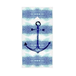410jBNC-bYL._SS300_ Beach Hand Towels & Nautical Hand Towels