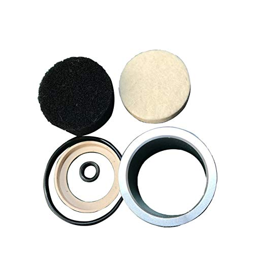 FayOK Compatible for Range Rover P38 EAS Air Suspension Compressor Piston Liner Seal Repair Kit ()