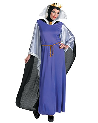 Queen Costume Disney Princess Cinderella Snow White Sizes: One (Sleeping Beauty Costume Ideas)