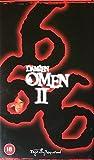 Damien - Omen 2 [Alemania] [VHS]