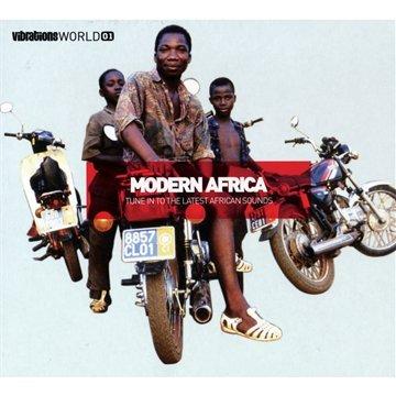 Modern Africa Vibrations World 01