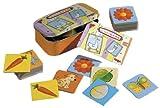: HABA Mini-Memo Card Game Board Game