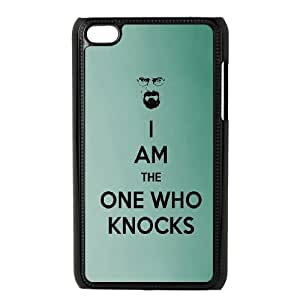 Im The One Who Knocks iPod Touch 4 Case Black Delicate gift AVS_729196