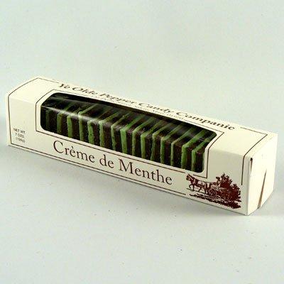 Creme de Menthe Candies ()
