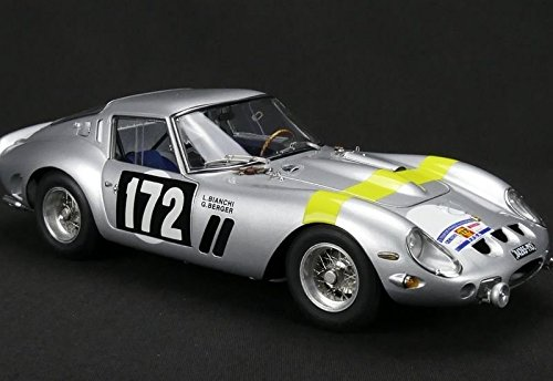 CMC-Classic Model Cars Ferrari 250 GTO 1962 Tour de France Limited Edition Vehicle