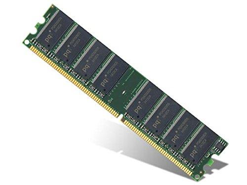 (PQI 1024MB PC3200 DDR 400MHz Memory)