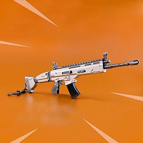 フォートナイト スカー 17cm アサルトライフル AR FORTNITE ストラップ