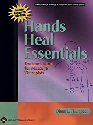 Image of the product Hands Heal Essentials: that is listed on the catalogue brand of LWW.