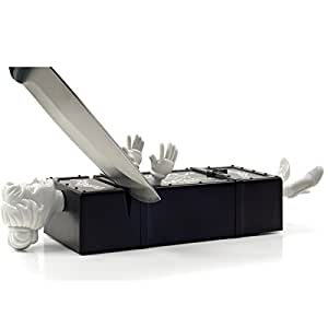 Fred and Friends Sharp Act Knife Sharpener